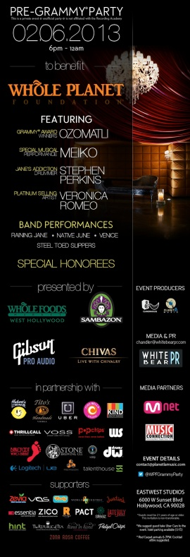 WPF-PreGrammyBenefit-Feb6-2013