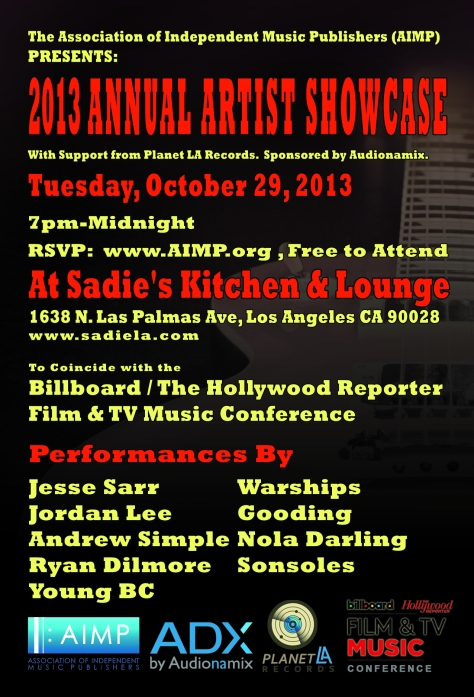 AIMP-Showcase-Oct29