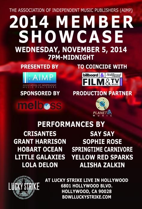 AIMP-Showcase-Nov5-2014