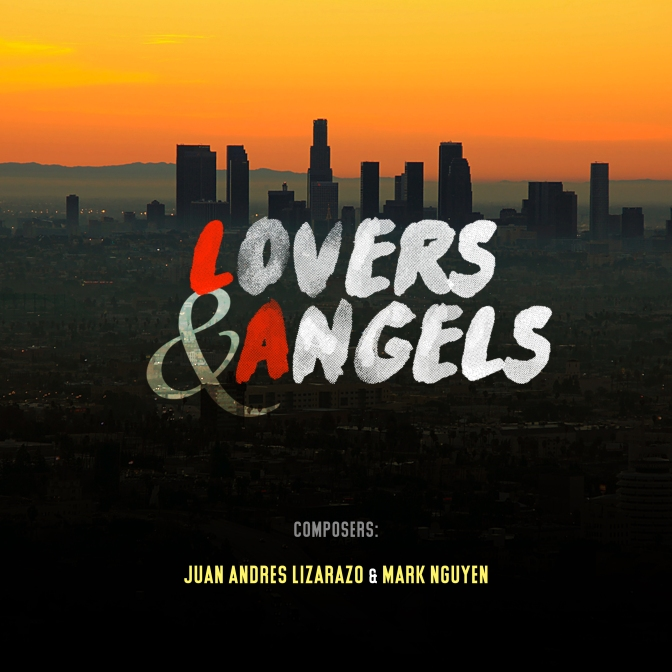 Lovers & Angels Album Release:  March 4, 2019